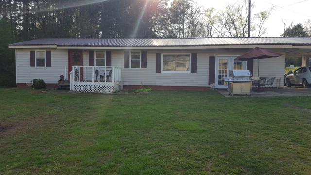 13761 Mount Tabor Rd, Soddy Daisy, TN 37379 (MLS #1297569) :: Chattanooga Property Shop