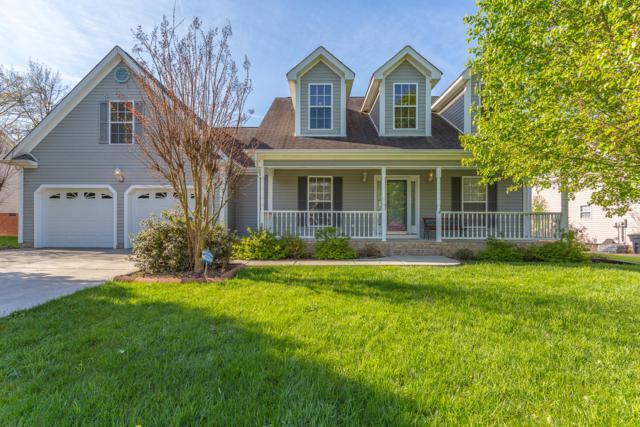 314 Blue Heron Dr, Ringgold, GA 30736 (MLS #1297586) :: Chattanooga Property Shop