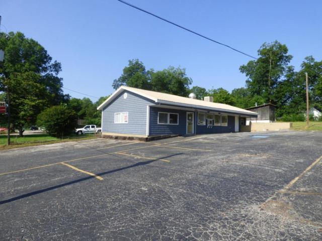 502 S Chattanooga St, Lafayette, GA 30728 (MLS #1297588) :: The Edrington Team
