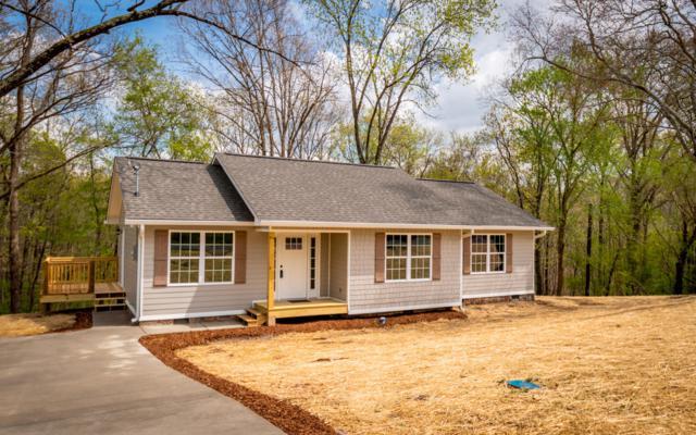 1007 Crest Dr, Lafayette, GA 30728 (MLS #1297598) :: Chattanooga Property Shop