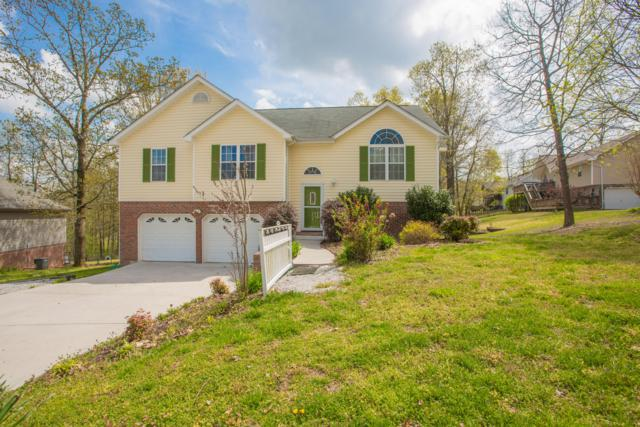 6690` Sawtooth Dr, Ooltewah, TN 37363 (MLS #1297601) :: Keller Williams Realty | Barry and Diane Evans - The Evans Group