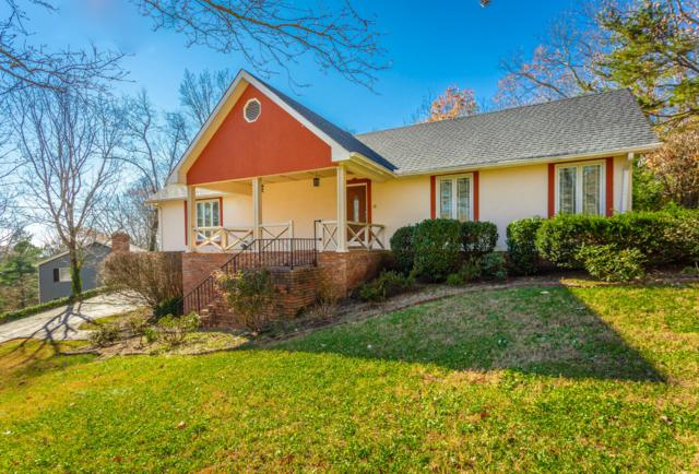 422 Fort Trace Rd, Lookout Mountain, GA 30750 (MLS #1297603) :: Grace Frank Group