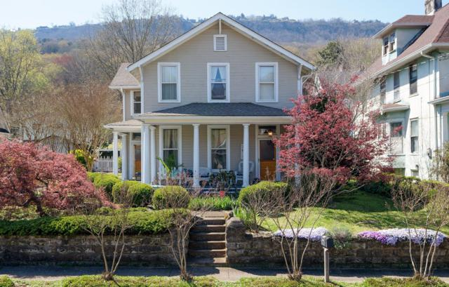 4307 St. Elmo Avenue Ave, Chattanooga, TN 37409 (MLS #1297608) :: Grace Frank Group