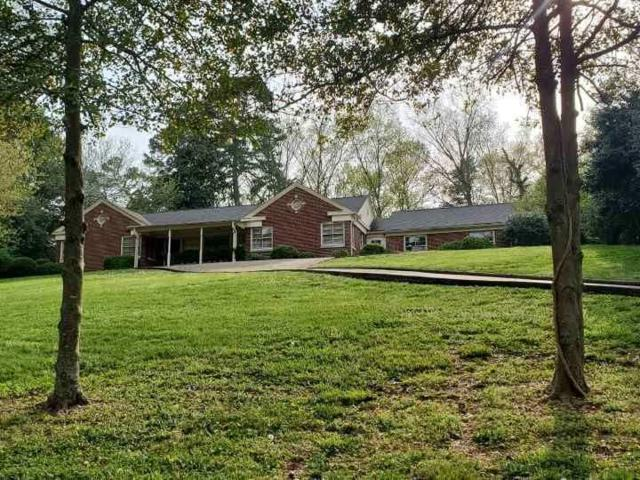 1313 S Crest Rd, Rossville, GA 30741 (MLS #1297625) :: Keller Williams Realty | Barry and Diane Evans - The Evans Group