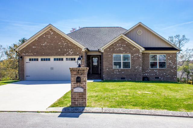 9624 Shooting Star Cir, Soddy Daisy, TN 37379 (MLS #1297627) :: Chattanooga Property Shop