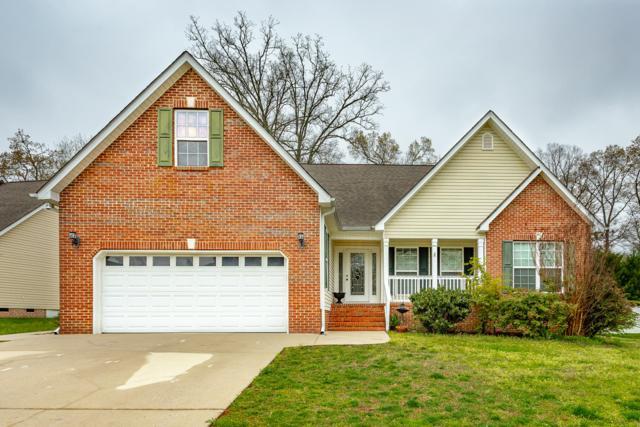 38 Molly Ln, Ringgold, GA 30736 (MLS #1297628) :: Chattanooga Property Shop