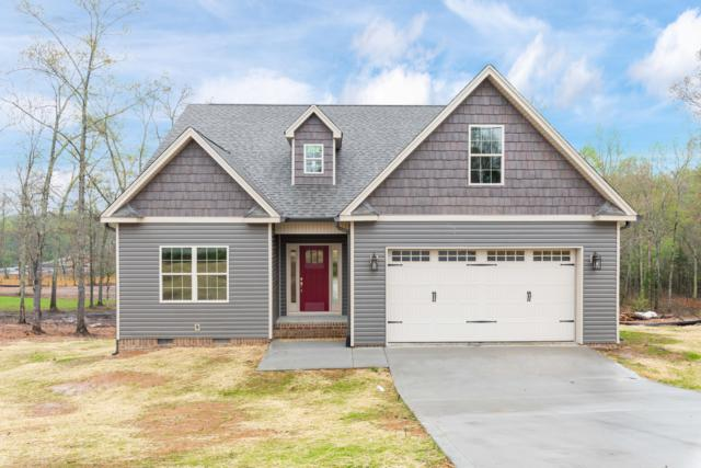 7536 Grasshopper Rd, Georgetown, TN 37336 (MLS #1297633) :: The Jooma Team