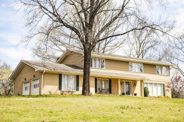147 Lakeview Cir, Dayton, TN 37321 (MLS #1297651) :: Chattanooga Property Shop