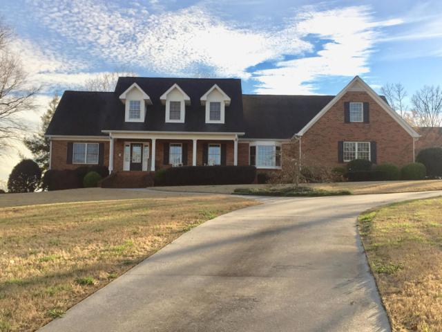 310 Hermitage, Tunnel Hill, GA 30755 (MLS #1297659) :: Chattanooga Property Shop