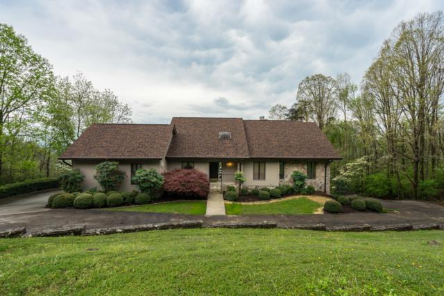 1408 Sunset Dr, Signal Mountain, TN 37377 (MLS #1297666) :: Chattanooga Property Shop