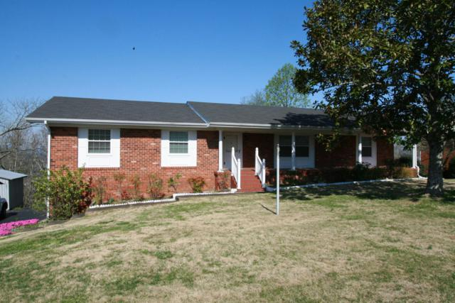2141 Haven Crest Dr, Chattanooga, TN 37421 (MLS #1297670) :: Chattanooga Property Shop