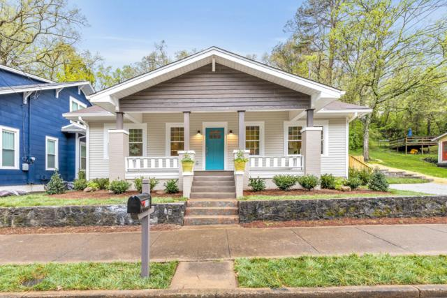 1110 Dartmouth St, Chattanooga, TN 37405 (MLS #1297690) :: Austin Sizemore Team