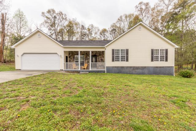 2900 Connie St, Rocky Face, GA 30740 (MLS #1297705) :: Chattanooga Property Shop