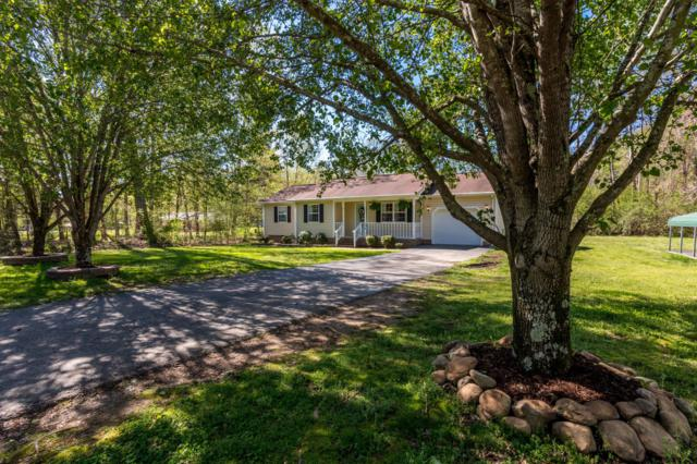 334 Old State Hwy 8, Dunlap, TN 37327 (MLS #1297721) :: Keller Williams Realty | Barry and Diane Evans - The Evans Group