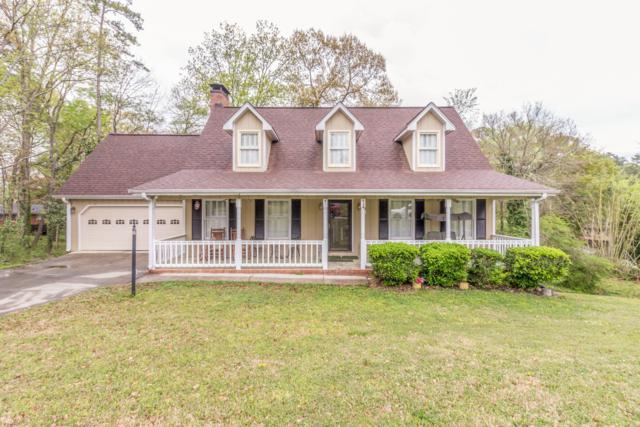 1401 Belmont Dr, Dalton, GA 30720 (MLS #1297726) :: Grace Frank Group