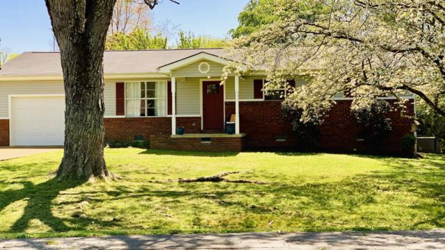 2402 Sunset Strip St, Hixson, TN 37343 (MLS #1297741) :: Chattanooga Property Shop
