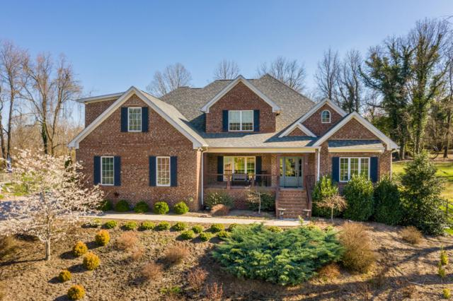 16 Mountain Orchard Path, Signal Mountain, TN 37377 (MLS #1297745) :: Chattanooga Property Shop