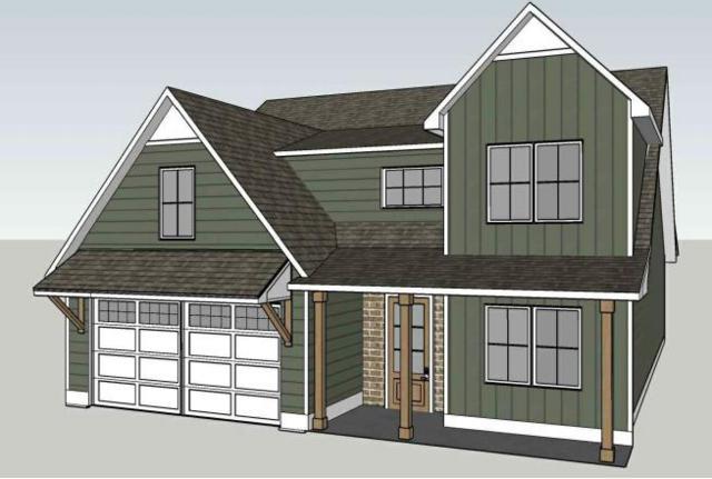 8533 Kensley Ln #6, Lakesite, TN 37379 (MLS #1297746) :: Chattanooga Property Shop