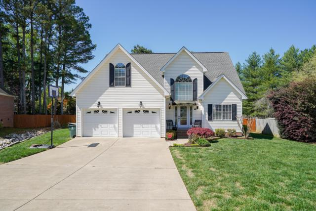8706 Georgetown Trace Ln, Chattanooga, TN 37421 (MLS #1297747) :: Chattanooga Property Shop