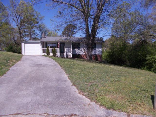 304 Tillman Ln, Hixson, TN 37343 (MLS #1297748) :: Chattanooga Property Shop