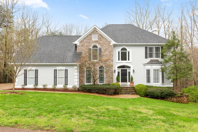 2901 Blue Teal Ln, Signal Mountain, TN 37377 (MLS #1297756) :: Chattanooga Property Shop