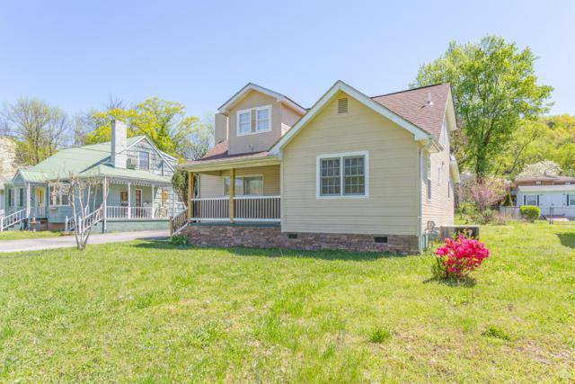 3706 Redding Rd, Chattanooga, TN 37415 (MLS #1297767) :: Chattanooga Property Shop