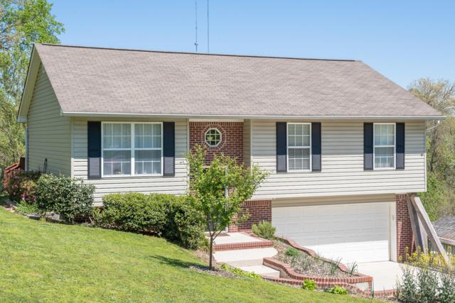 205 Shugart St, Chattanooga, TN 37415 (MLS #1297768) :: Chattanooga Property Shop