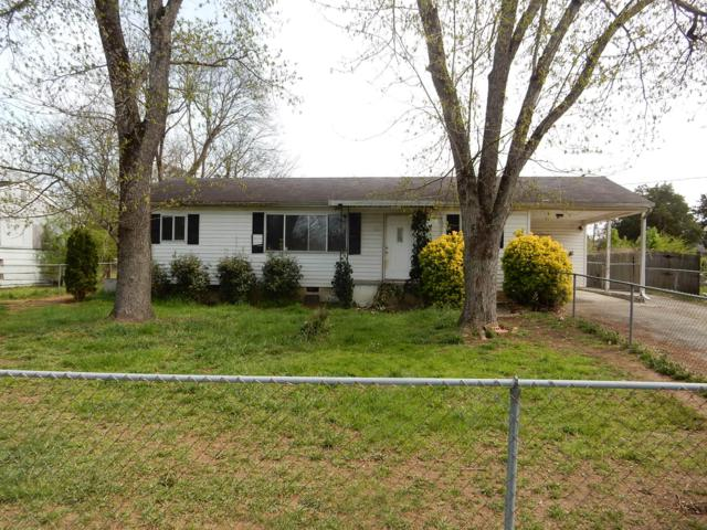 254 Linda Ln, Rossville, GA 30741 (MLS #1297780) :: Chattanooga Property Shop