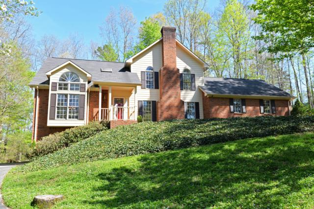 5334 Peghorn Tr, Ooltewah, TN 37363 (MLS #1297823) :: Chattanooga Property Shop