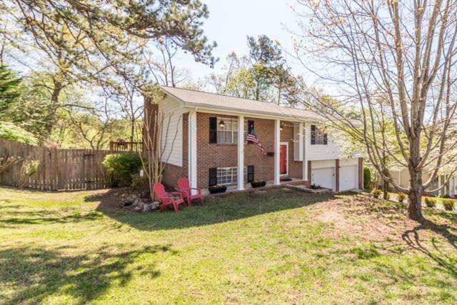 8114 Thornwood Dr, Hixson, TN 37343 (MLS #1297826) :: Chattanooga Property Shop
