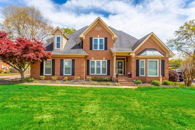 6108 St Andrews Way, Hixson, TN 37343 (MLS #1297835) :: Keller Williams Realty | Barry and Diane Evans - The Evans Group
