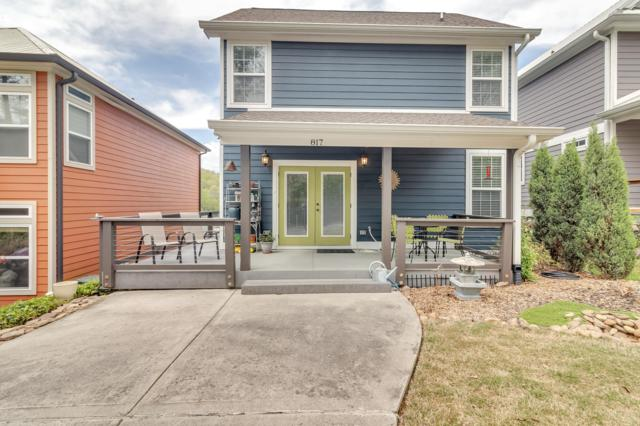 817 Stellar Vw, Chattanooga, TN 37405 (MLS #1297836) :: Chattanooga Property Shop