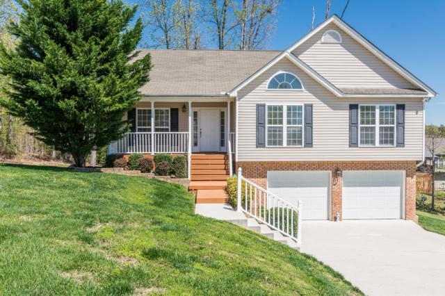 512 Hatch Tr, Soddy Daisy, TN 37379 (MLS #1297843) :: Chattanooga Property Shop