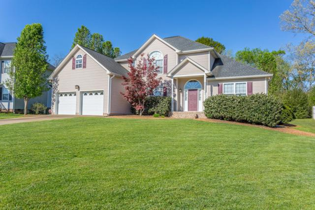7806 Prince Dr, Ooltewah, TN 37363 (MLS #1297848) :: Keller Williams Realty | Barry and Diane Evans - The Evans Group