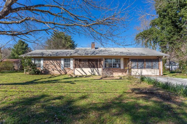 416 Long St, Dayton, TN 37321 (MLS #1297860) :: Chattanooga Property Shop