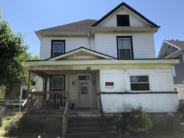 1208 Duncan Ave, Chattanooga, TN 37404 (MLS #1297863) :: Chattanooga Property Shop