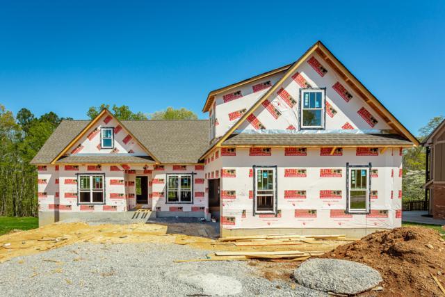 3019 Tandy Ln, Hixson, TN 37343 (MLS #1297875) :: Chattanooga Property Shop