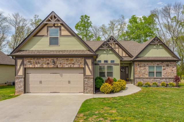 132 Stone Throw Ln, Chickamauga, GA 30707 (MLS #1297891) :: Chattanooga Property Shop