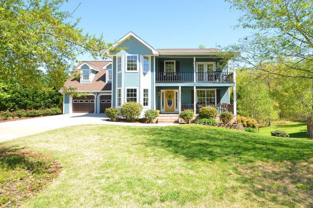 6611 Flagstone Dr, Ooltewah, TN 37363 (MLS #1297892) :: Chattanooga Property Shop