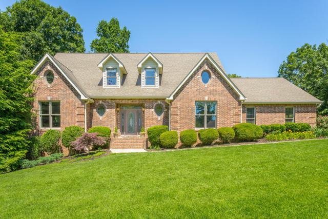 6817 Lake Hollow Dr, Harrison, TN 37341 (MLS #1297894) :: Chattanooga Property Shop
