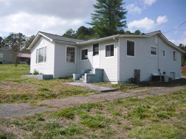 2650 N Highway  341, Rossville, GA 30741 (MLS #1297897) :: Chattanooga Property Shop