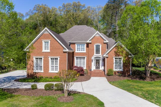 3417 Reflecting Dr, Chattanooga, TN 37415 (MLS #1297905) :: Chattanooga Property Shop
