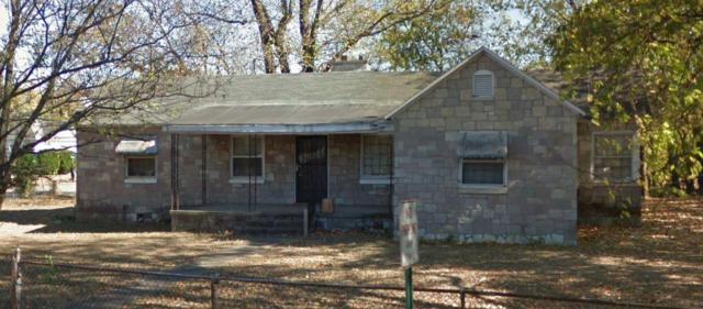 1224 Hendricks St, Chattanooga, TN 37406 (MLS #1297908) :: Chattanooga Property Shop