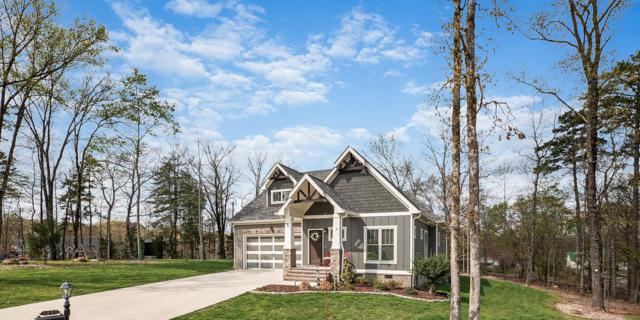9295 Scarlet Ridge, Ooltewah, TN 37363 (MLS #1297919) :: Chattanooga Property Shop