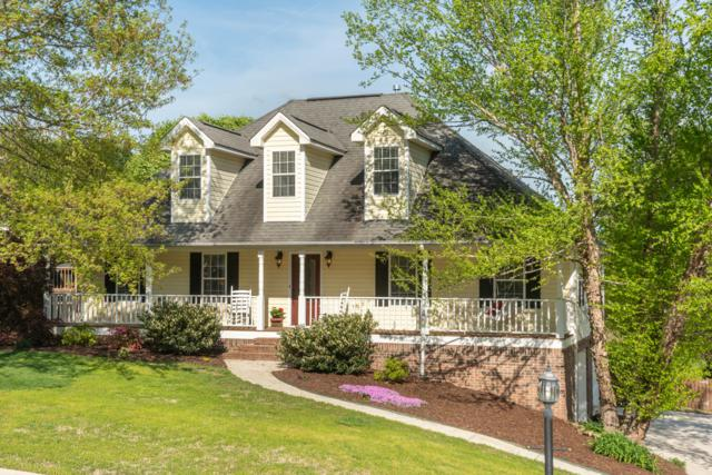 10733 Daffodil Cir, Soddy Daisy, TN 37379 (MLS #1297930) :: The Mark Hite Team