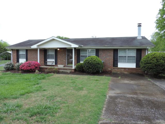 1718 Albert Ln #59, Hixson, TN 37343 (MLS #1297933) :: Keller Williams Realty | Barry and Diane Evans - The Evans Group