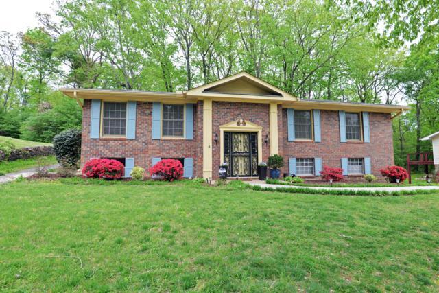 5672 Grayshore Ln, Hixson, TN 37343 (MLS #1297938) :: Chattanooga Property Shop