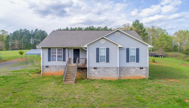 1113 Carters Rd, Chatsworth, GA 30705 (MLS #1297944) :: Keller Williams Realty   Barry and Diane Evans - The Evans Group