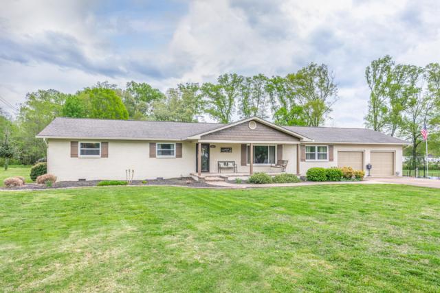 106 Coleman Ln, Chickamauga, GA 30707 (MLS #1297947) :: Chattanooga Property Shop