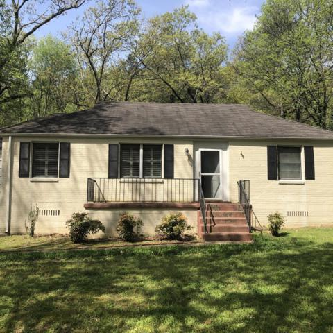 2813 Haywood Ave, Chattanooga, TN 37415 (MLS #1297960) :: Chattanooga Property Shop